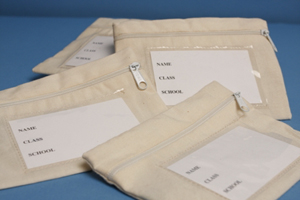 Lopees Reusable envelopes